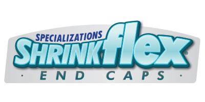 Embouts Thermorétractables  Shrinkflex® End Caps